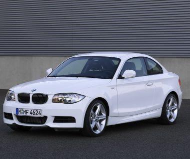 135 3.0L Turbo • (N55)