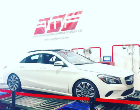amr performance cla250