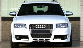 2002-2005 A4 • B6