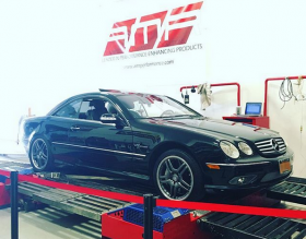 amr performance cl65 amg