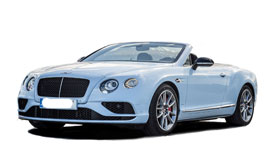 CONTINENTAL GTC SPD