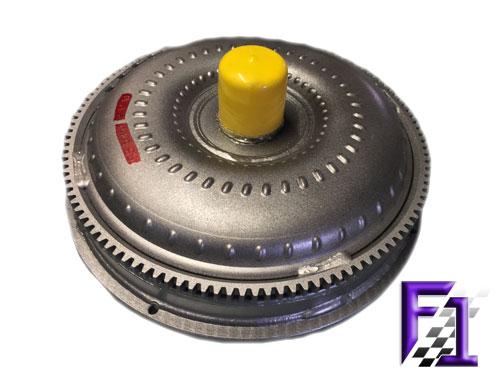 AMR Performance - F1 Motorsports CVT Transmission Torque Converter Upgrade