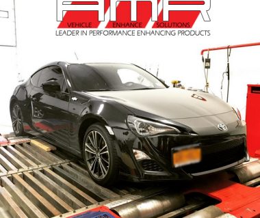 AMR Performance - BRZ/FRS Tuning