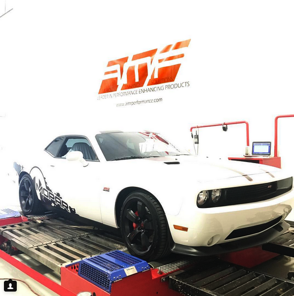 2012 Dodge Challenger SRT8 – AMR Performance Reviews