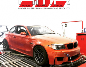 AMR Performance - BMW 1M tuned by AMR