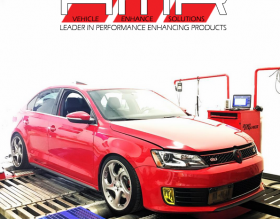 AMR Performance - VW GLI tuned by AMR