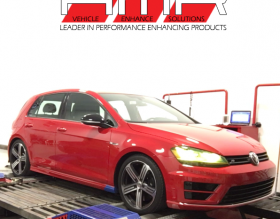 AMR Performance - Golf R tuned AMR