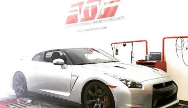 2010 Nissan GTR – AMR Performance Reviews
