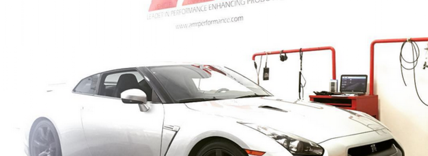 2010 Nissan GTR – AMR Performance Reviews