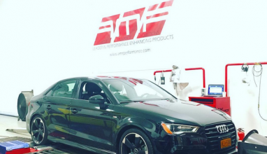 Tuning: 2016 Audi A3 S-Line – AMR Performance Reviews