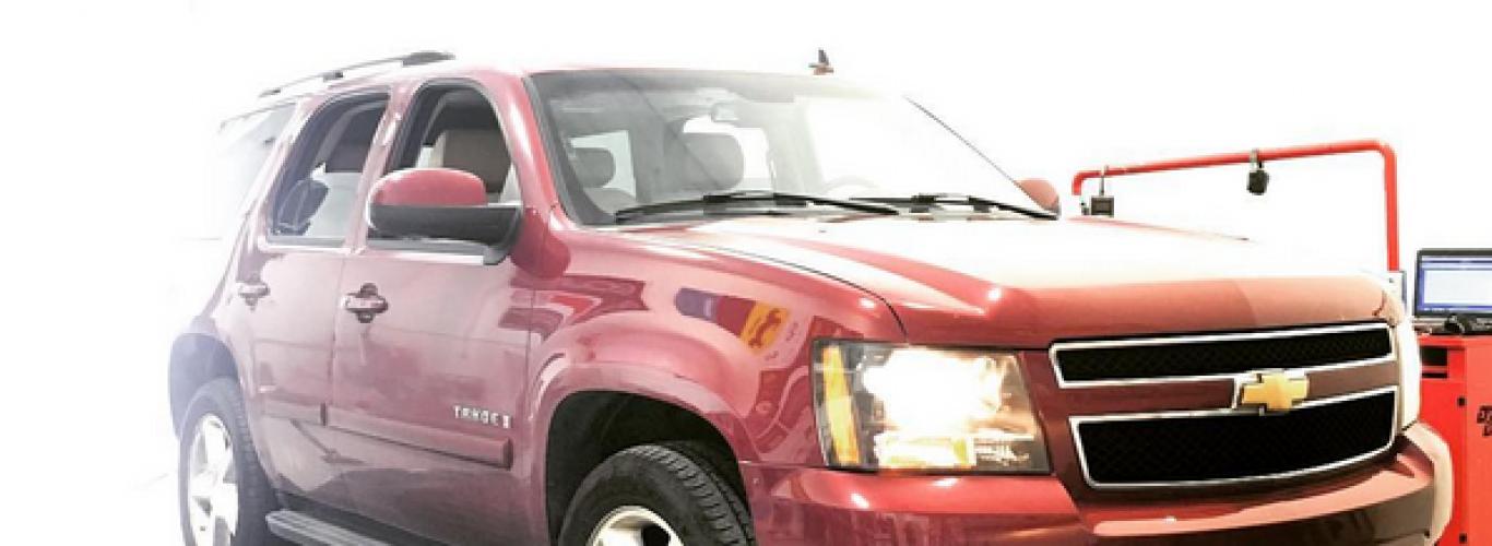 2006 Chevrolet Tahoe 5.3L – AMR Performance Reviews