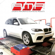 AMR Performance – BMW X5M Tuning (E70)