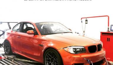 2011 BMW 1M – AMR Performance Reviews