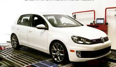 2014 Volkswagen GTI (MK6) – AMR Performance Reviews