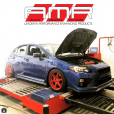 2015 Subaru WRX – AMR Performance Reviews