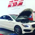 AMR Performance Reviews – Aaron C's Mercedes-Benz CLA45 AMG