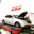 2009 Acura TL – AMR Performance Reviews