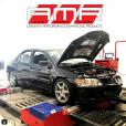 AMR Performance tuned 2005 Mitsubishi EVO 8
