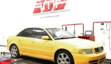 2001 Audi S4 (B5) 2.7L BiTurbo – AMR Performance Review