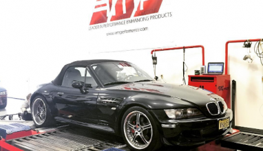 BMW Z3 Supercharged – AMR Performance Reviews
