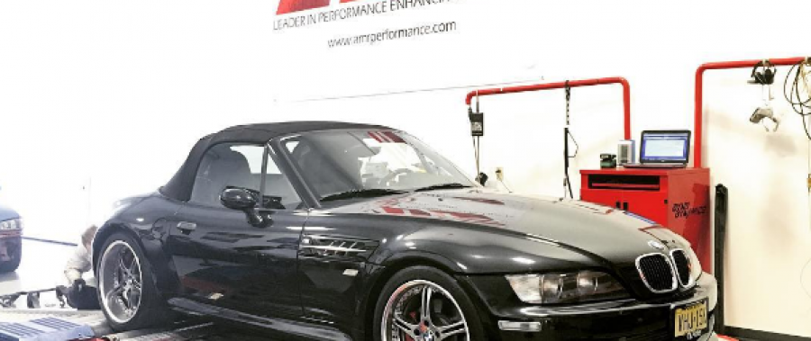 Tuning: BMW Z3 Supercharged – AMR Performance Reviews