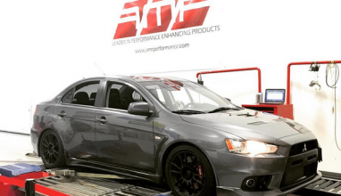 2010 Mitsubishi EVO X – AMR Performance Review