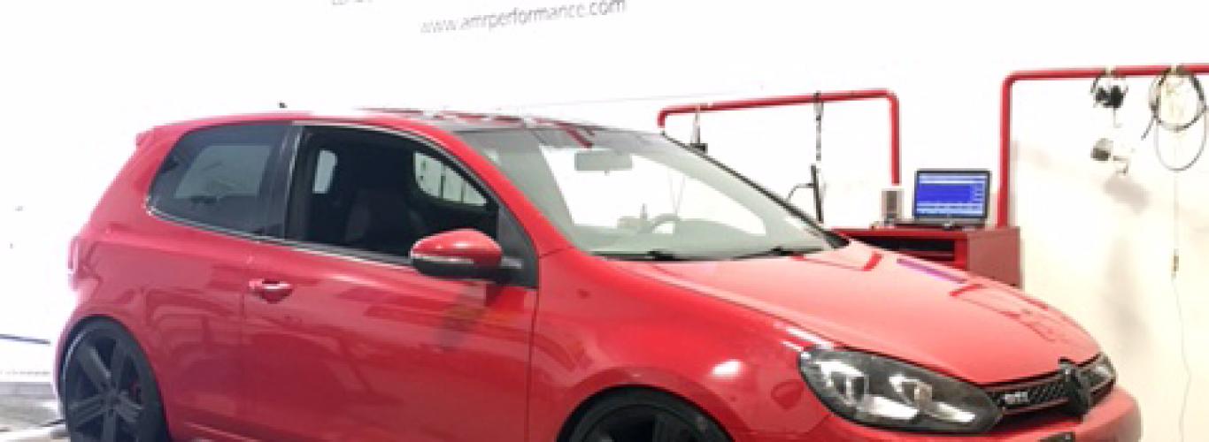 Volkswagen GTI MK6 – AMR Performance Reviews