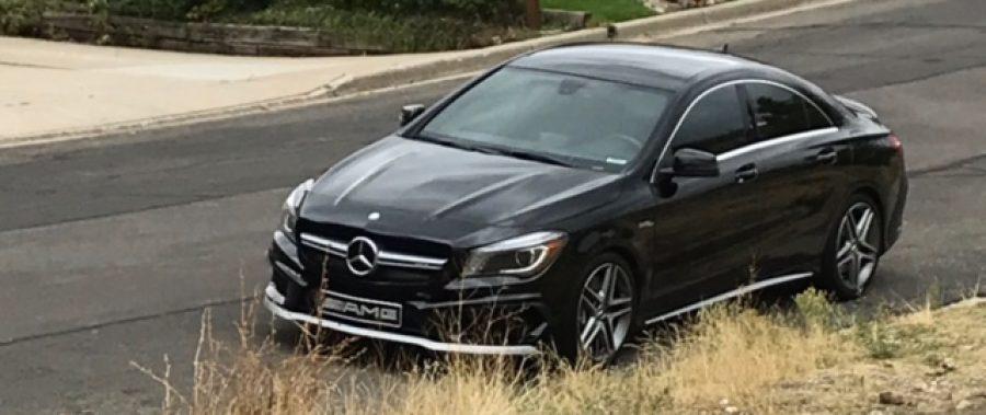 AMR Performance Reviews – Mercedes-Benz CLA45 AMG – Jaren Hope
