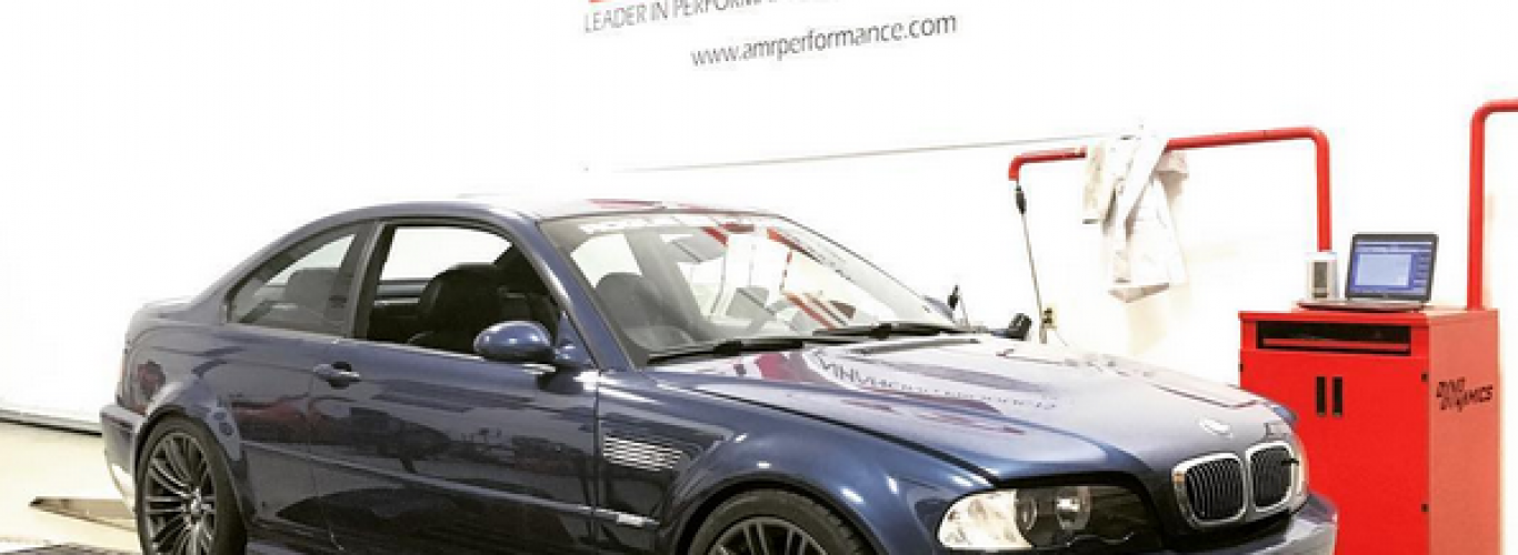 BMW M3 Supercharged – AMR Performance Reviews