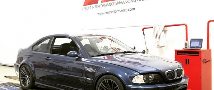 Tuning: BMW M3 Supercharged – AMR Performance Reviews