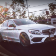 AMR Performance Reviews – Michael's Mercedes-Benz C43 AMG