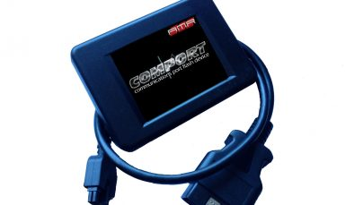 AMR Performance COMPORT Handheld Programmer