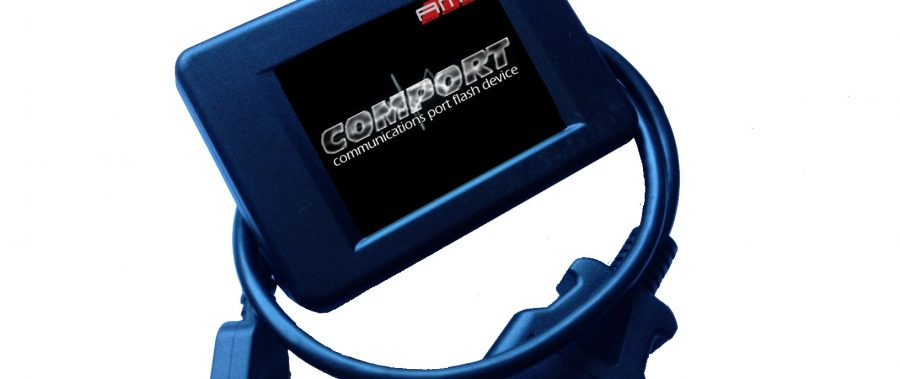 AMR Performance COMPORT Handheld Programmer