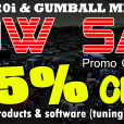 AMR Performance – H20i & Gumball Meet Show Sale