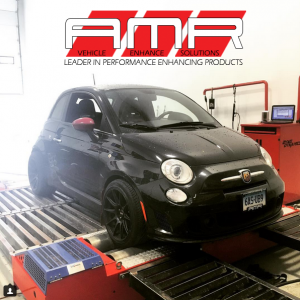 AMR Performance - FIAT ABARTH Tuning