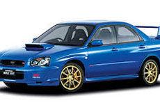2004-2005 STI 2.5L TURBO