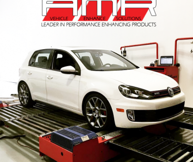 VW MK6 GTI on the dyno for an AMR Performance ECU Software upgrade (tune) #AMRperformance #AMRtuning #AMRtuned #goAMR #AMRempire #AMR