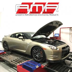 AMR Performance - NISSAN GTR Tuning | GTR Tuning
