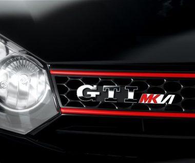 2010-2014 GTI • 5K
