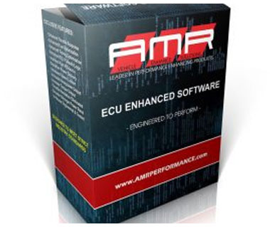 AMR Performance Software