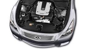 2008+ 3.7L V6 (NA)