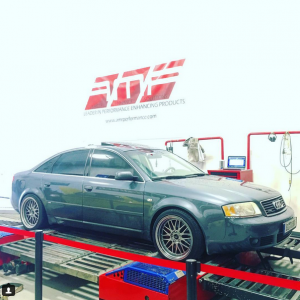 audi c5 a6 tuning