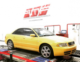 AMR Performance - Audi S4 (B5) 2.7 BiTurbo