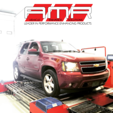 AMR Performance - 2006 Chevy Tahoe 5.3L