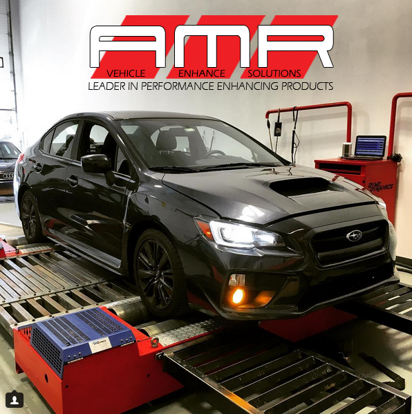 AMR Performance - Subaru Tuning
