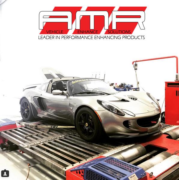 AMR Performance - 2006 Lotus Elise