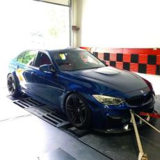 AMR Performance BMW F80 M3