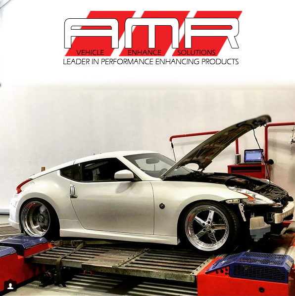 Fondo Escritorio Nissan Tuning 370z: Nissan 370z Custom In-House Dyno Tuning (with License