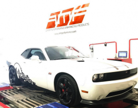 AMR Performance - Dodge Challenger SRT8