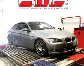 AMR Performance - BMW 335i tuned by AMR